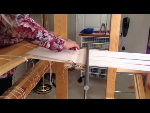 Dressing the Loom