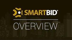 SmartBid Construction Bid Management Software Overview