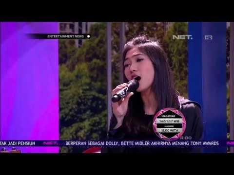 Isyana Dan Raisa Akan Tur Indonesia