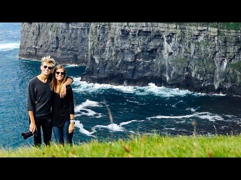COUPLE GOALS IN IRELAND