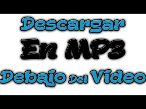 El Nene La Amenaza (Amenazzy) - Me Hace Falta (Audio Oficial 2016) DESCARGAR EN MP3