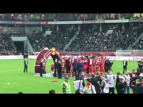 Spartak Moscow Super Cup Russia 2017-2018