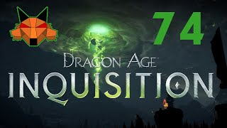 Let's Play Dragon Age: Inquisition Part 74 - Vivienne and the War Council