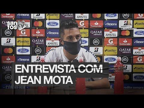 JEAN MOTA | ENTREVISTA (24/09/20)