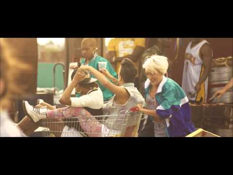 Stooshe - My Man Music (Official Video)