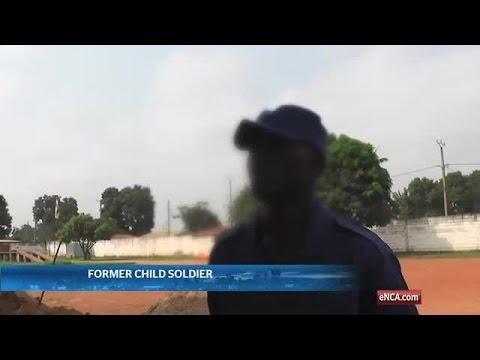 UN gives CAR ex-child soldiers a lifeline