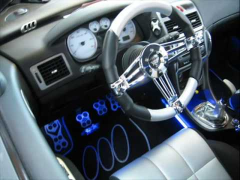 Recopilaci n peugeot 307 tuning youtube for Interieur 307 sw