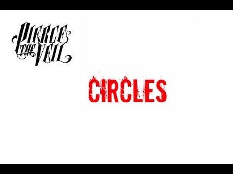 Circles (Karaoke + Lyrics) - Pierce The Veil