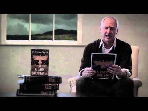 Chris D'Lacey A DARK INHERITANCE (Book One: The Unicorne Files)