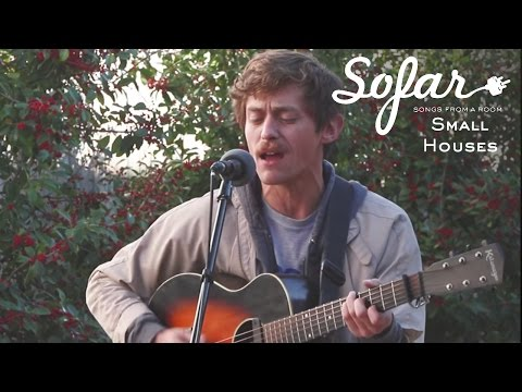 Small Houses - Still Carolina | Sofar Dallas - Fort Worth