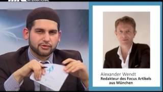 20000686 Aspekte des Islam Terror in Frankreich ist der Islam schuld Antwort auf den Fokus Titel dat