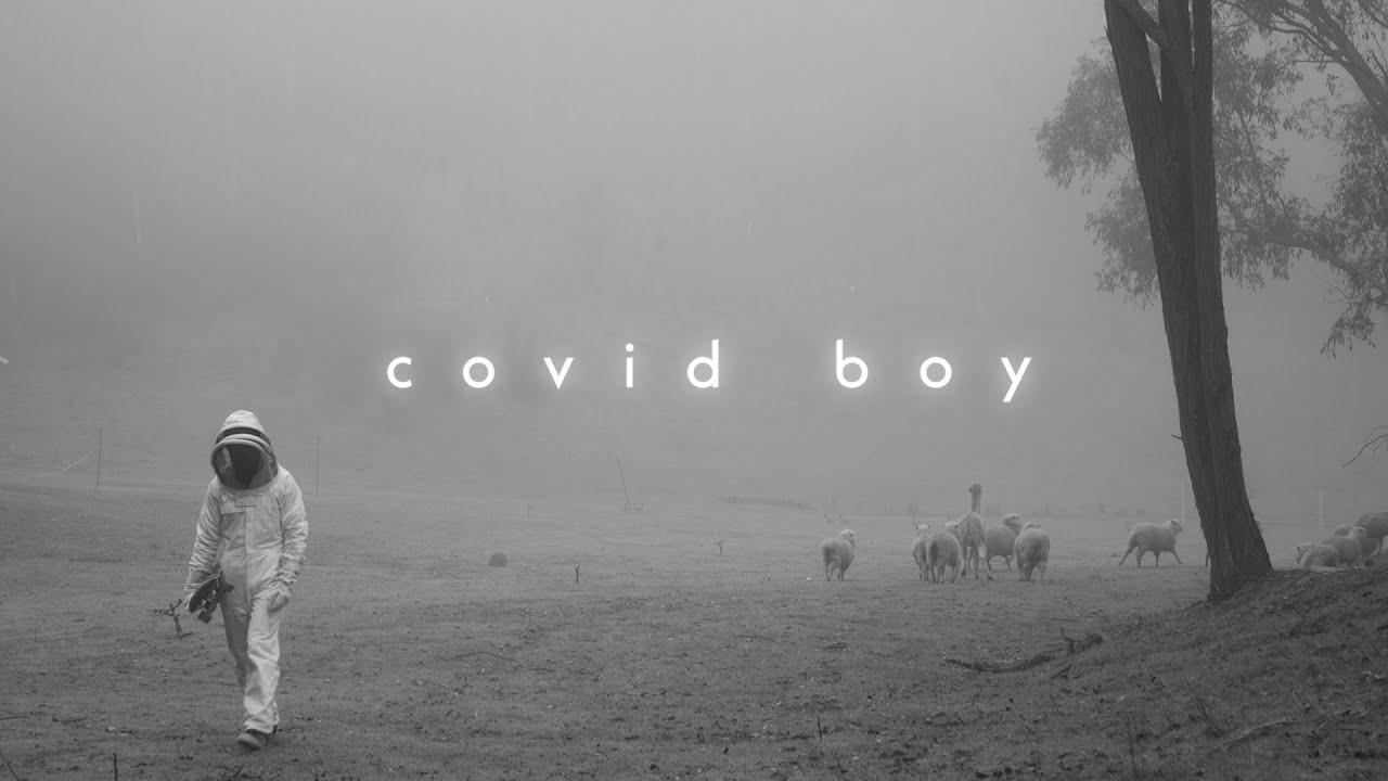 Covid Boy