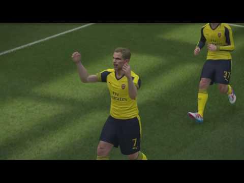 Pro Evolution Soccer 2017 PS4 PRO - Frank De Boer Goal Online MyClub