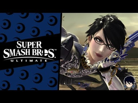 Bayonetta | Smash Ultimate | The Witch Hunts Are Over.... Continue?