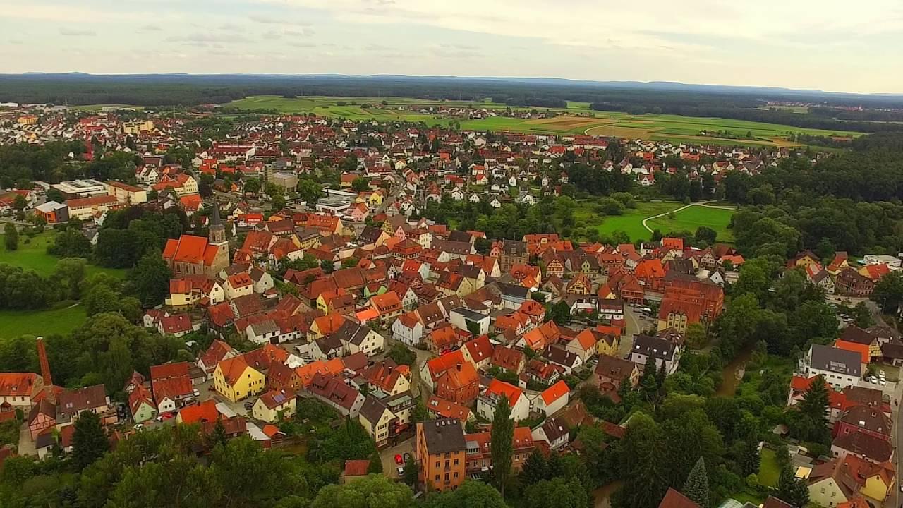Landgasthäuser In Franken
