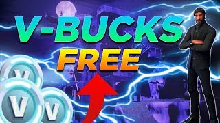 *V-Bucks Giveaway* Fortnite Battle Royale // 210+ Wins & 5000+ Kills