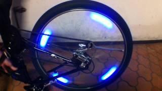 NOVA ERA BIKES - Bicycle Spoke LED Light