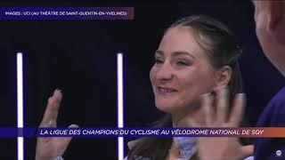 Yvelines | La Ligue des champions du cyclisme au Vélodrome National de SQY