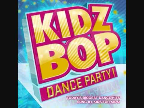 Kidz Bop Kids-Fire Burning
