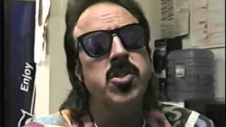 Jimmy Hart Shoot interview (1996)