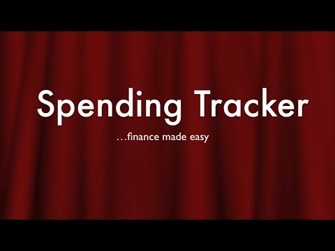 spending tracker apps on google play