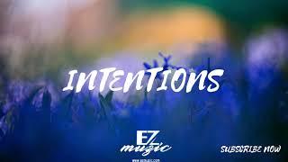 Intentions - Pop Trap Guitar Instrumental Beat 2020 |Justin Bieber X Quavo Type Beat |Ez Muzic