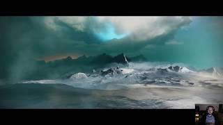 First Contact: Destiny 2 - інтро, character creation, налаштування [1/3]
