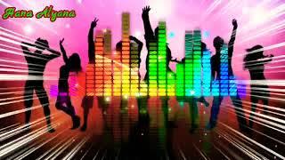 Music Nonstop!! Enak Buat Senam Atau Jogging