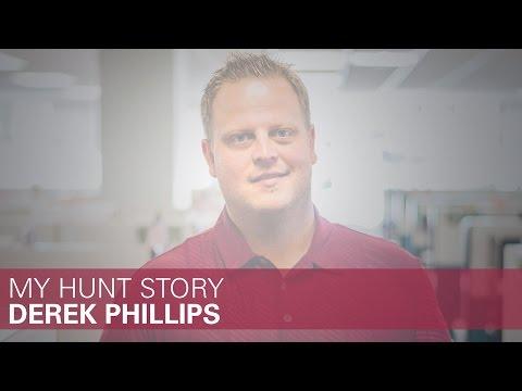 Derek Phillips' Hunt Story