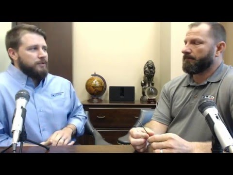 Keeping the faith in tough times with Gary Bartels of OATH Inc