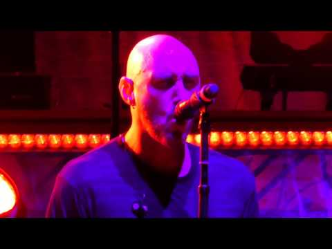 Breaking Benjamin - Red Cold River - Live HD (PNC Bank Arts Center)