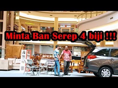 Prank Indonesia - Ngakak! ngerjain sales mobil baru lucu #1