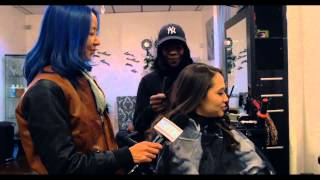 Eluv show Ep 3 - Departure to Jet with Damon( Damon Dash