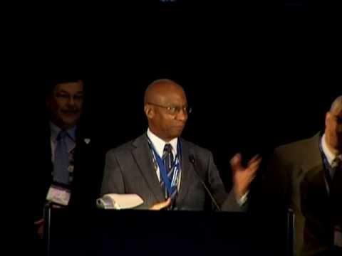 2012 CSTE Annual Conference - Omaha, Nebraska - Monday Plenary Part 1.mp4