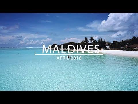 Maldives Family Holidays 2018 Maafushi & Anantara Dhigu Maldives Resort