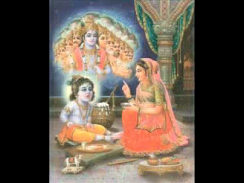 Krishna Govinda - an art of living bhajan