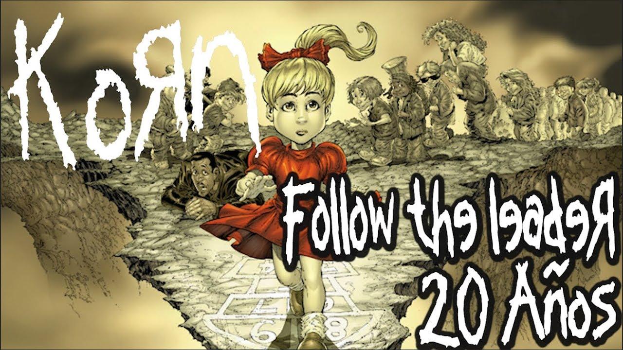 Korn Follow The Leader Titel