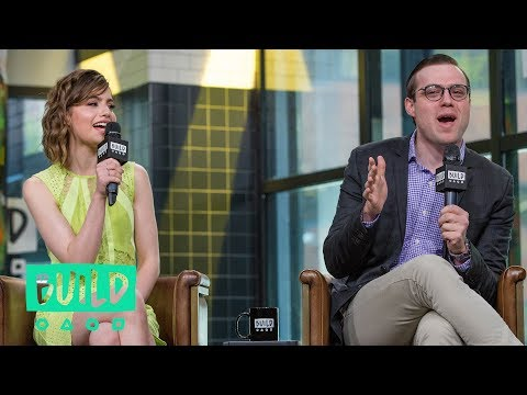 Sami Gayle & Chad Klitzman Chat About Netflix's