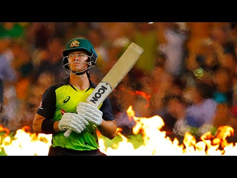 BBL Stars Light It Up | Third T20, Australia V England 2018