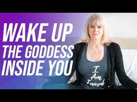 Guided Sleep Meditation: Nurture The Goddess Inside You! - Marisa Peer