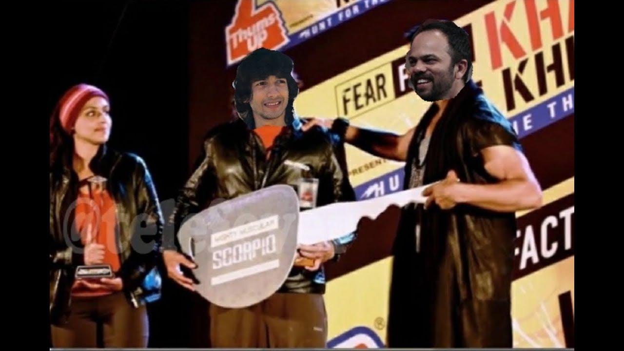 Winner of khatron ke khiladi 2020