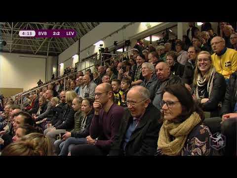 Damenhandball Bundesliga: : Bor.Dortmund -  Bayer Leverkusen