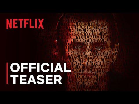 The Guilty | Official Teaser | Jake Gyllenhaal | Netflix