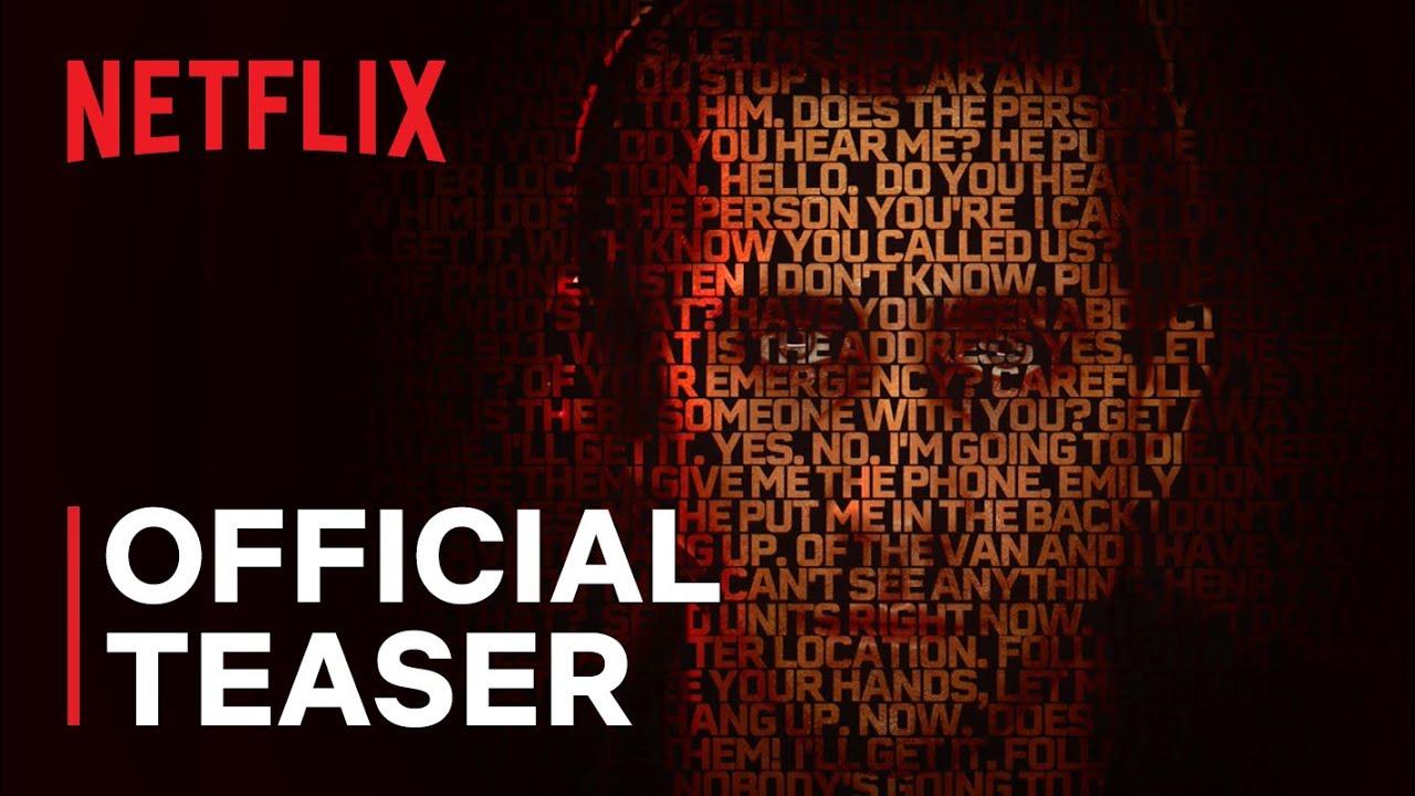 The Guilty - Netflix