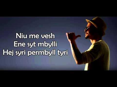Getinjo ft BabyG - Monster (Tekst Lyrics)