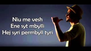 Getinjo Ft BabyG Monster Tekst Lyrics