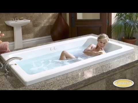 Jacuzzi Primo Hydrotherapy