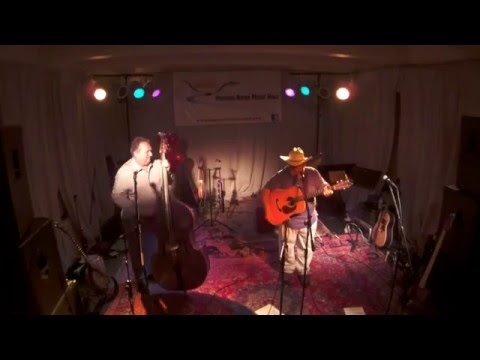 Brian Jiguere and Ken Meyer: Old Time Christmas Revue @ HRMH