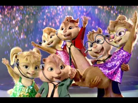 Feel This Moment - Pitbull Feat. Christina Aguilera (Version Chipmunks)