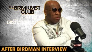 What Happened After Birdman Walks Out Of The Breakfast Club
